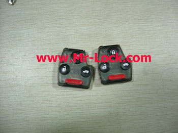 ACCORD remote key