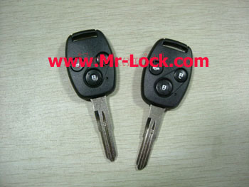 ACCORD2.3 remote key