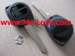 SUZUKI SX4、SWIFT remote key shell