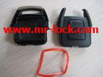 Opel 2button remote shell