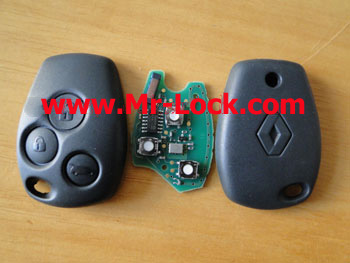 Renault Remote