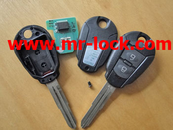 HYUNDAI remote key