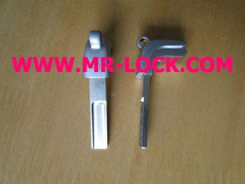 ES300 key blade