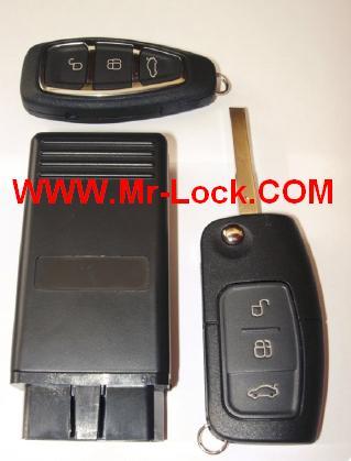 Ford Key Programmer v1.2