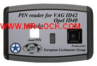 PIN Reader for VAG ID42 / Opel ID40