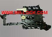 Mercedes Software 7-Gearbox cars