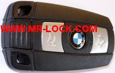 BMW 315, 433.92, 868MHz