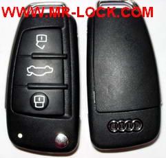 Audi Q7, A6, Allroad 868 MHz