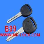 Buick Transponder Key ID13