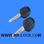 Buick Transponder Key ID4D60