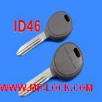 Chrysler Transponder Key ID46