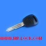 Zhong Hua Transponder Key ID T5