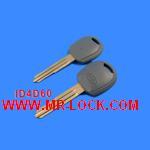 Kia Transponder Key ID4D60