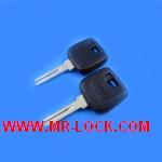 Volvo Transponder Key ID44
