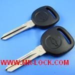 GMC Transponder Key ID46