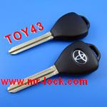 Toyota 4C--4D Duplicable Key Shell Toy43