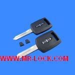 Lincoln Key Shell
