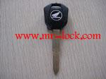 HONDA motorcycle key(round logo)